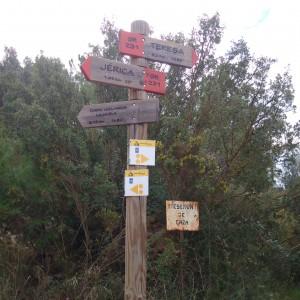 Rutas BTT en Caudiel, Jérica, Viver, Altura, Navajas, Segorbe, etc