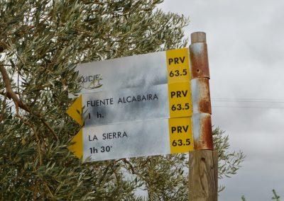 Senderismo-cerca-Cabañas-Caudiel
