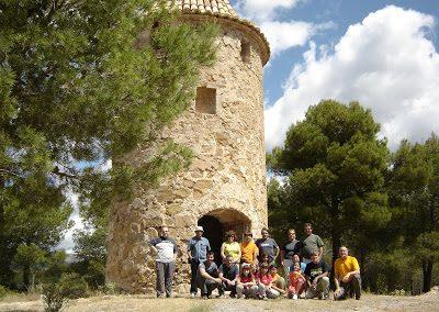 Torre-Molino-Caudiel-senderismo